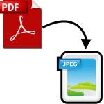 Giveaway: PDF To JPG Converter