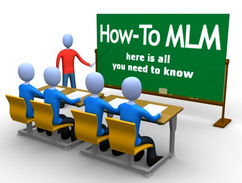 6 Questions To Determine Whether A Multi-level Direct Marketing Is Worth Your While