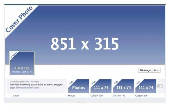 Best Sites to Create Facebook Timeline