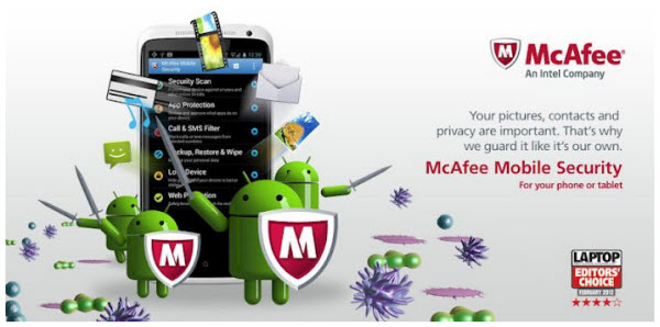 Best Security Applications for Android