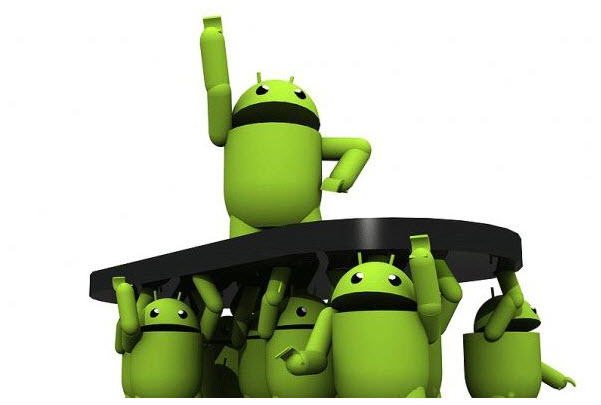 Why Android Is Still The Best