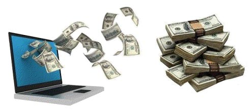 Earn More Than a Cent Online