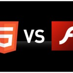 Is Flash or HTML5 The Better Option For Online Poker