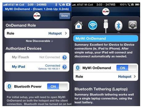Jailbreak Apps for iPhone