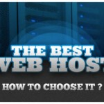 Choosing The Best Web Hosting Service And Their Reviews