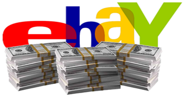 Earn Money from eBay