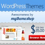 MyThemeShop High Quality Responsive WordPress Themes