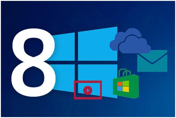 Windows 8 Tricks
