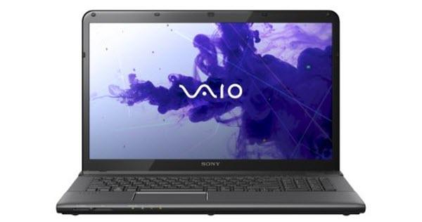 Sony VAIO T Series SVT13128CXS 13.3-Inch
