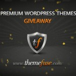 Giveaway#13: Enjoy One of Three ThemeFuse Premium WordPress Themes
