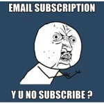 5 Simple Tips To Increase Email Subscribers To Your Blog