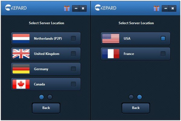 VPN Protection at No Cost: Kepard Offers 3 Free Premium VPN