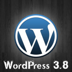 WordPress 3.8 Named Parker Is Available For Download